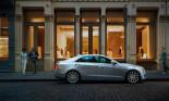 Cadillac lộ diện phiên bản sedan ATS 2015