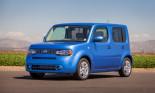 Nissan Cube sẽ khai tử vào năm 2015?