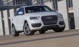 Audi Q3 thế hệ mới giá từ 33,425 USD