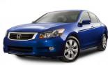 Honda thu hồi 335.000 chiếc Accord