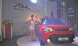 Kia chính thức ra mắt Soul và Cerato Koup tại Việt Nam