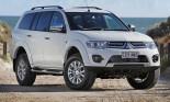 Mitsubishi  trình làng Pajero Sport 2014 với giá từ 835 triệu đồng