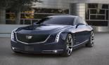 Cadillac LTS sẽ tấn công thị trường châu Âu