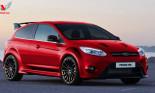 Ford Focus RS 2016 sẽ được trang bị hệ dẫn động 4 bánh