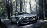 Peugeot Exalt Concept sẽ xuất hiện tại Paris Auto Show với diện mạo mới