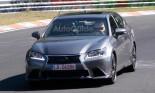 Lexus GS F 2016 sẽ mạnh tới 500 mã lực