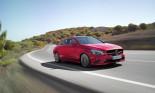 Mercedes-Benz CLA 2015 lộ diện với nâng cấp nhỏ