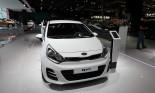 Paris Motor Show 2014: Kia Rio 2015 chính thức ra mắt