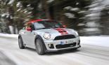 MINI dừng sản xuất Coupe và Roadster