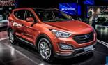 """Hyundai SantaFe """"nội"""" sắp ra mắt với giá cạnh tranh"""