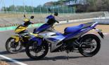 Yamaha ấn định ngày ra mắt Exciter 150
