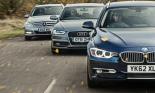 BMW dẫn đầu thị trường xe sang toàn cầu