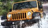 Jeep lần đầu tiên đạt doanh số 1 triệu xe