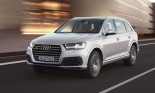 CEO Audi khẳng định Q8 SUV ra mắt vào năm 2020