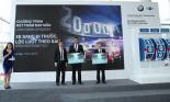 Khách hàng mua xe BMW và MINI trúng giải 430 triệu đồng