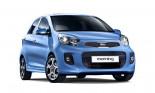 Sau Hàn Quốc, Kia Morning sẽ đến Geneva Motor Show