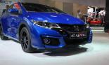 Honda Civic sẽ có thêm bản Hatchback 5 cửa cho thị trường Mỹ
