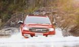 Xem trước tùy chọn và trang bị của Ford Everest 2015 sắp về Việt Nam
