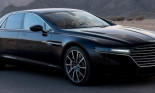 Aston Martin sẽ thay toàn bộ sản phẩm vào năm 2020