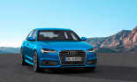 Audi công bố giá bán A6 và A7 2016