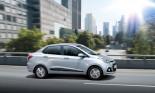 Hyundai Grand i10 sedan bản số tự động về Việt Nam