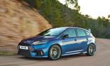 Lỗi kỹ thuật Ford để lộ giá bán Focus RS 2016