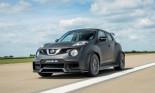 """Nissan sẽ nâng cấp """"quái vật"""" Juke R"""