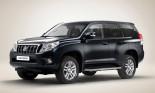 Toyota dừng sản xuất Land Cruiser tại Nga