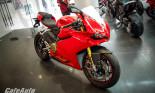Giá hơn 1 tỷ đồng, Ducati 1299 Panigale S chính hãng cập bến Việt Nam