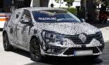 Renault Megane 2016 sẽ ra mắt vào tháng 9