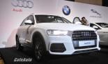 Audi Việt Nam ra mắt Q3 mới