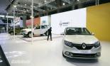 Renault ra mắt bộ 3 sản phẩm hoàn toàn mới