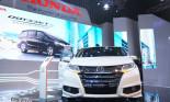 Honda Odyssey 2016: Tân binh sáng giá phân khúc xe gia đình