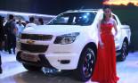 Về Việt Nam Chevrolet Colorado High Country có giá từ 799 triệu đồng