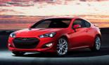Lộ giá bán xe thể thao Hyundai Genesis Couple 2016