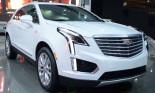Cadillac XT5 2017 có gì để đấu Lexus NX?