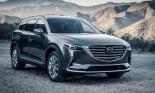 Hình ảnh và thông tin chi tiết Mazda CX-9 2017