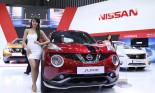 Trẻ trung và phong cách hơn với bộ phụ kiện đặc biệt mới dành cho Nissan Juke