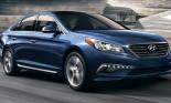 Hyundai Sonata Sport 2016 thêm gói nâng cấp hấp dẫn