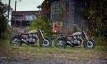 10 mẫu mô tô phong cách Cafe Racer của năm 2015