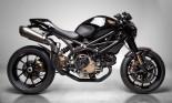 5 bản độ cực đẹp từ Ducati Monster