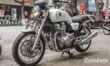 Chi tiết Honda CB1100 – Hoài cổ và uy lực