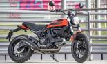 Ducati Scrambler Sixty2 có giá 280 triệu đồng tại Việt Nam