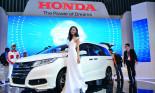Honda Việt Nam chốt giá Odyssey từ 1,99 tỷ đồng