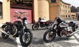 Moto Guzzi, thương hiệu xe Italia sắp gia nhập thị trường Việt