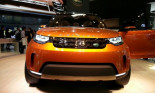 Land Rover Discovery 2017 và những điều cần biết