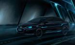 """Ra mắt Chevrolet Cruze phiên bản """"ảo giác"""""""