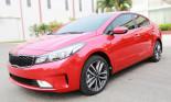 Kia Cerato ra mắt người tiêu dùng Việt