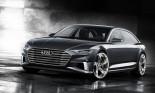 Audi A8 thế hệ mới lên lịch ra mắt vào năm 2017