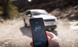 Land Rover sắp tung ra dòng điện thoại smartphone đầu tiên